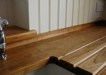 Fine Carpentry